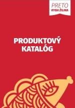 892ede834fc90 Produktový katalóg výrobkov Ryba Žilina