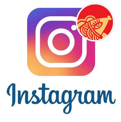 Klikaj na náš Instagram